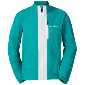 VAUDE Umbrail Jacket Women reef